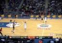 Bogdan Bogdanovicin yarı sahanın gerisinden attığı müthiş basket!