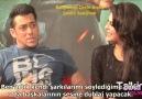 Bollywood Hungama Salman&Jacqueline Röportajı Altyazılı Part - 2