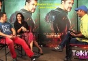 Bollywood Hungama Salman&Jacqueline Röportajı Altyazılı Part -1