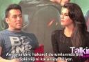 Bollywood Hungama Salman&Jacqueline Röportajı Altyazılı Part - 3