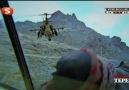 128.Bölüm Nefes Kesen Helikopter Sahnesi..