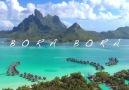 Bora Bora is Pure Magic