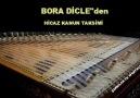 "Bora Dicle""den Kanun Taksimi"