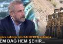 Bordo Bereli Binbaşı Mete Yarar Dağlıca'da olanları anlattı