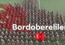 Bordo Bereliler - ALLAH TÜRK&KORUSUNALLAH YAR VE...