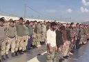 Bordo Bereliler - Şu Kopan Fırtına Türk Ordusu Yarabbi...