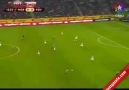 Borussia Mönchengladbach 2- 4 Fenerbahçe (2012
