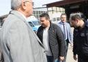 Boyabat Belediye Başkan Adayı Hasan Kara