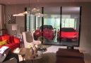 Böyle arabaya böyle garaj