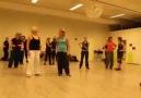 Böyle dans görülmedi :)ALLAH BEN KENDİMİ KAYBETTİM YAAAAAA=)