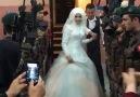 Böyle Olur Özel Harekatçının Düğünü!Kaynak Ferhat Özer