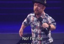 Brad Williams&girlfriend is the Chuck Norris of our time