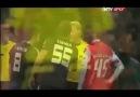 Braga 0 - 2 Beşiktaş