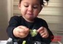 Brokoli İşte Böyle Yenilir!