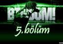 Btooom 5.bölüm