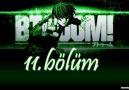 Btooom 11.bölüm