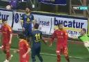 Bucaspor 0-3 Kayserispor
