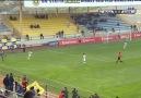 Bucaspor lu Abdullah dan müthiş bir gol........