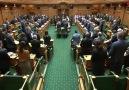 Bu da var. Yeni Zelanda meclisi.