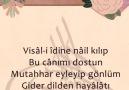 BU DİVAN-I RASLULLAH.... - Hilal Erdoğan Dikme