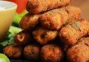 Buffalo Chicken Mozzarella SticksFULL RECIPE
