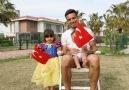 Bugün 23 NisanHep neşeyle doluyor... - Göztepe Spor Kulübü