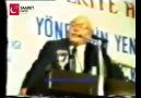 Bugün TRT Toz Oldu Gitti - Prof. Dr. Necmettin Erbakan