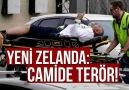 Bugün yeni zelanda da camide yapılan terör eyleminin gerçek yüzü