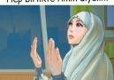 Bu güzel duaya amin demeden geçme... - Ahiretlik sevabım