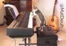 bu kedilerden korkulur - Mustafa Cilgin Müzisyen