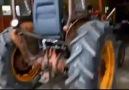 bu nasıl traktör ne  takmışlar buna