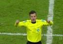 Bundesligada hakem kırmızı kartını geri alıyor! Video hakem farkı