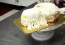 Bu pasta süslemesi nasıl sizce arkadaşlar