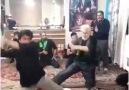 Bura İrandır İmam Hüseyni zizlmkdir yoxsa cahillik ! yorum sizdn Video