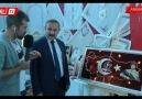 Burak Okuyucu - Aşkale Belediye Başkanı Sn.Ahmet...