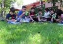 Burası Kocaeli Diriliş Gençlik Kampları... - Kocaeli Kılavuz Gençlik