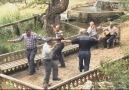 Burdur Azizye köyü orman köylüleri ve Teke Zortlatması oyunu