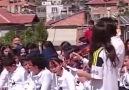Burdur- Bucak Emin Gülmez Ortaokulu 23 Nisan Kutlamaları :)