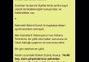 Burhan Işcan - ZAMLAR VE AHVALİMİZ