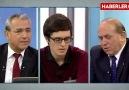 """Burhan Kuzu ile üniv. öğrencisi arasında """"Diktatör"""" tartışması!"""