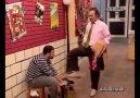 Burhan ve ayakkabı boyacısı D