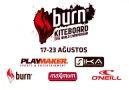 Burn Kiteboard World Championship 2014