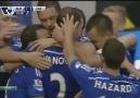 Burnley 1-3 Chelsea  Maç Özeti