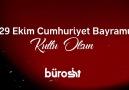 Bürosit - 29 Ekim Cumhuriyet Bayramı Facebook