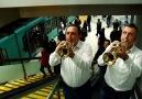 Bursa metrosunda sürpriz