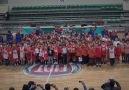 Bursa MG Tofaş Basketbol Okulları A Takımımızı ziyaret etti.