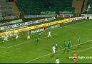Bursaspor 3-1 Akhisar Belediyespor   ÖZET