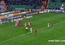 Bursaspor 1-Karabükspor-0 ÖZET