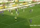 Bursaspor 5 - 1 Kasımpaşa (özet)