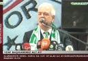 Bursaspor'un yeni başkanı Ali Ay oldu.